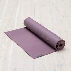 Yogamatta Allround Premium 5 mm Mauve Purple -  YogiRAJ