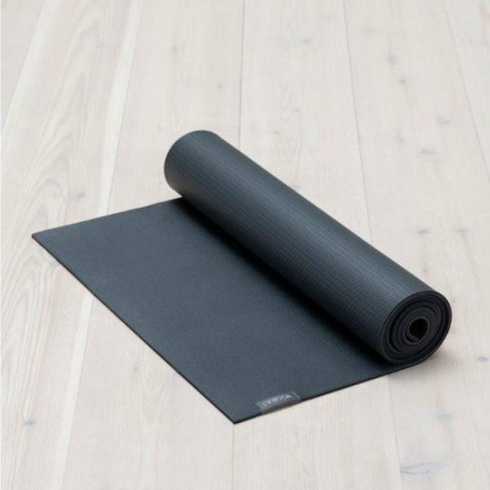 Yogamatta Allround Premium 5 mm Graphite Grey -  YogiRAJ