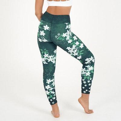 Yogaleggings Jasmine 7/8 - Dharma Bums