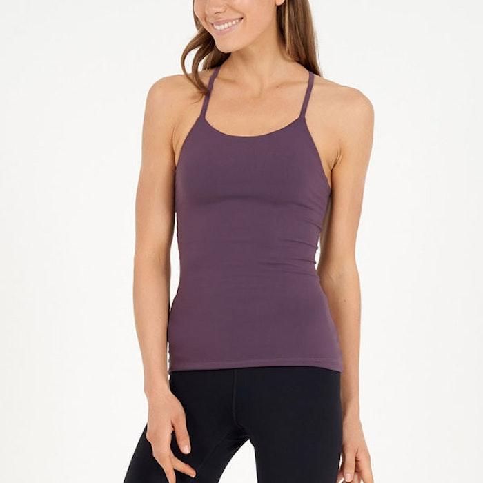 Yoga linne Radiant Tank Dusk - Dharma Bums