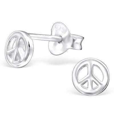 Örhänge Peace - Nouelle