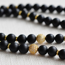 Halsband Courage - Nouelle