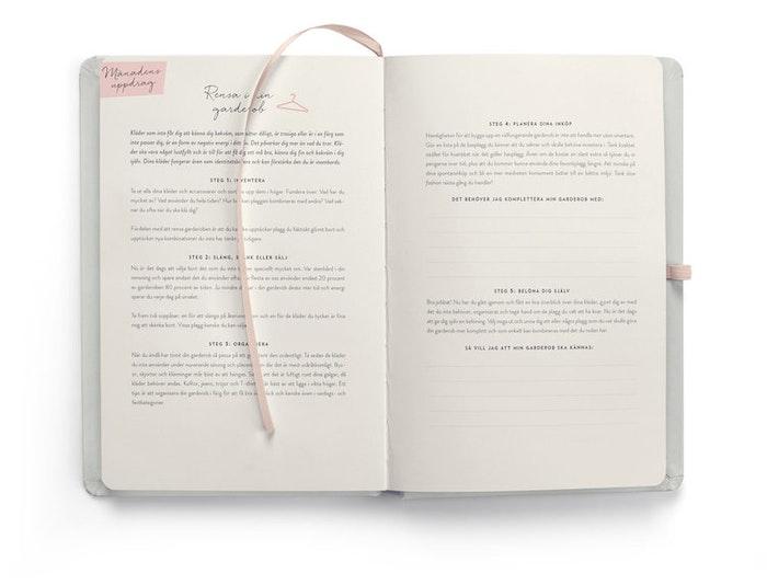 """Dagbok """"Planera för dina drömmar"""" - Sporrong böcker"""