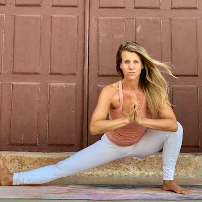Yogamatta Venus - OHMat