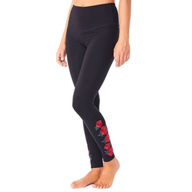 Yogalegging Rose tights - Mandala