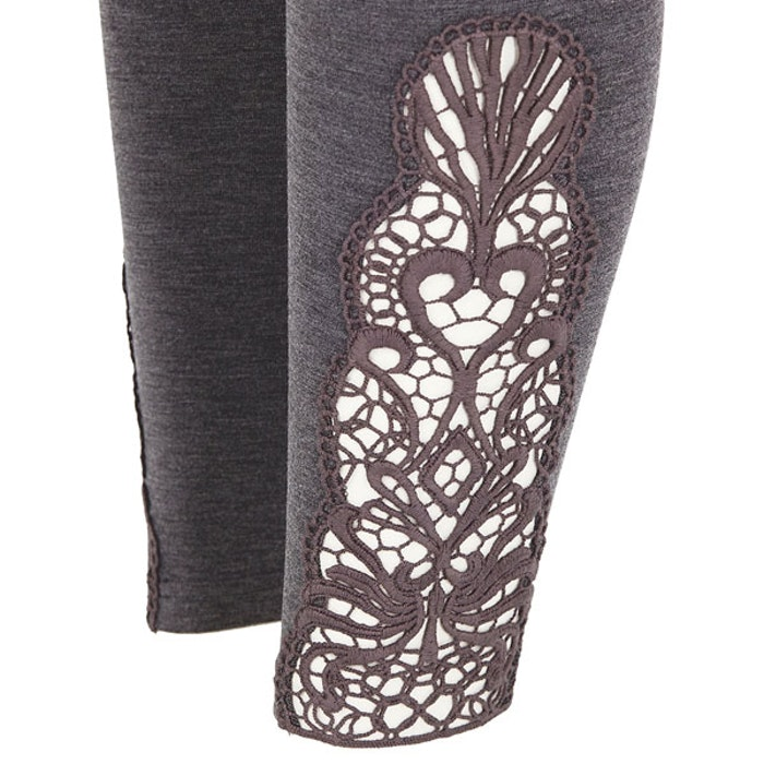 Yogalegging Lace leggings - Mandala