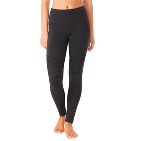 Yogalegging Biker tights - Mandala