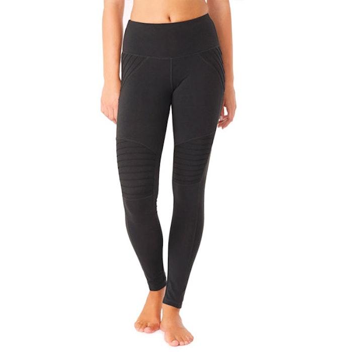Yogalegging Biker tights - Mandala