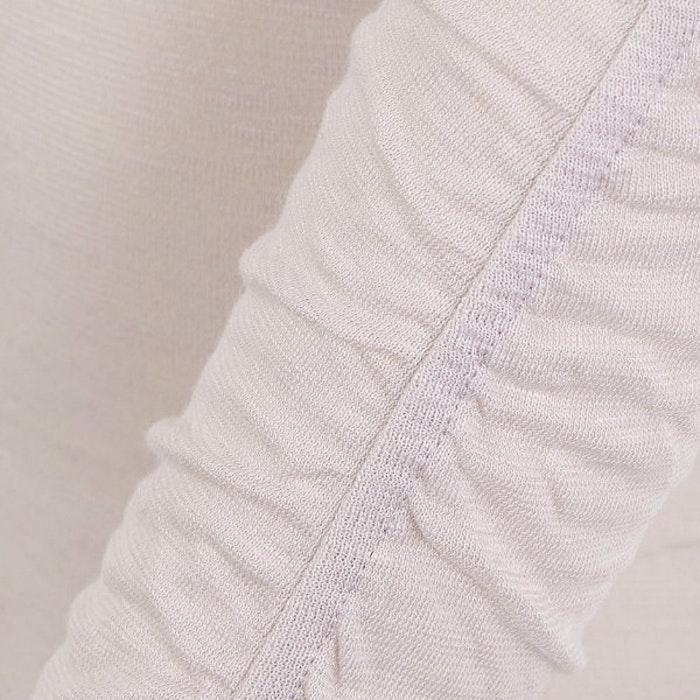 Yogatröja Ruffled Lång Arm Animism - Mandala