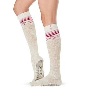 Yogastrumpor Fulltoe Scrunch Knee Ritual - Toesox