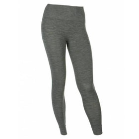 Yogaleggings Bandha Camo Green - Run & Relax