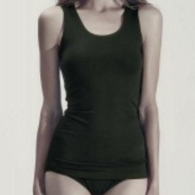 Yogalinne Nellie Stretch Limo Black  - Gai+Lisva