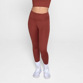 Yoga leggings High rise Long Sedona  - Girlfriend Collective