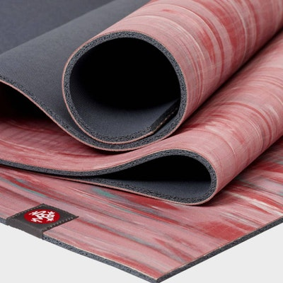 Yogamatta 6mm eKO Rapport Marbled - Manduka