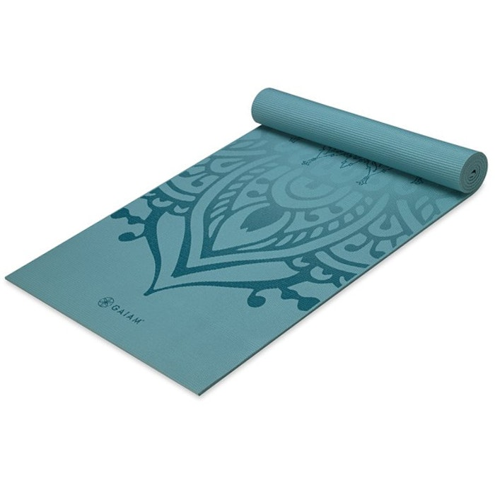 Yogamatta 6mm Niagra - Gaiam