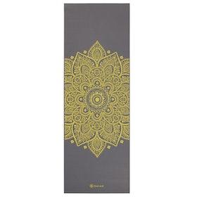 Yogamatta 6mm Citron Sundial - Gaiam
