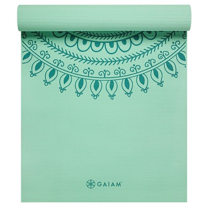 Yogamatta 6mm Marrakesh - Gaiam