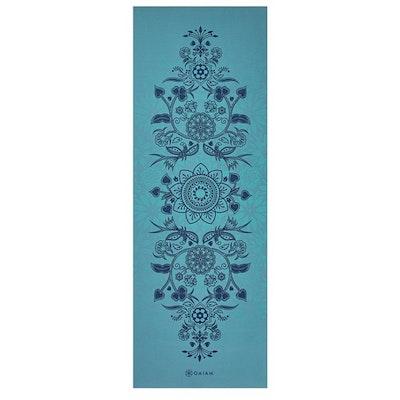 Yogamatta 6mm Reversible Mystic Sky - Gaiam