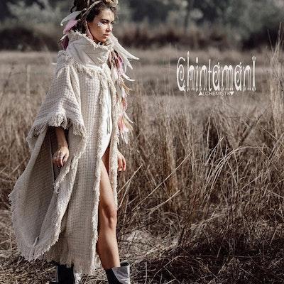 Kofta Burning man - Chintamani Alchemi