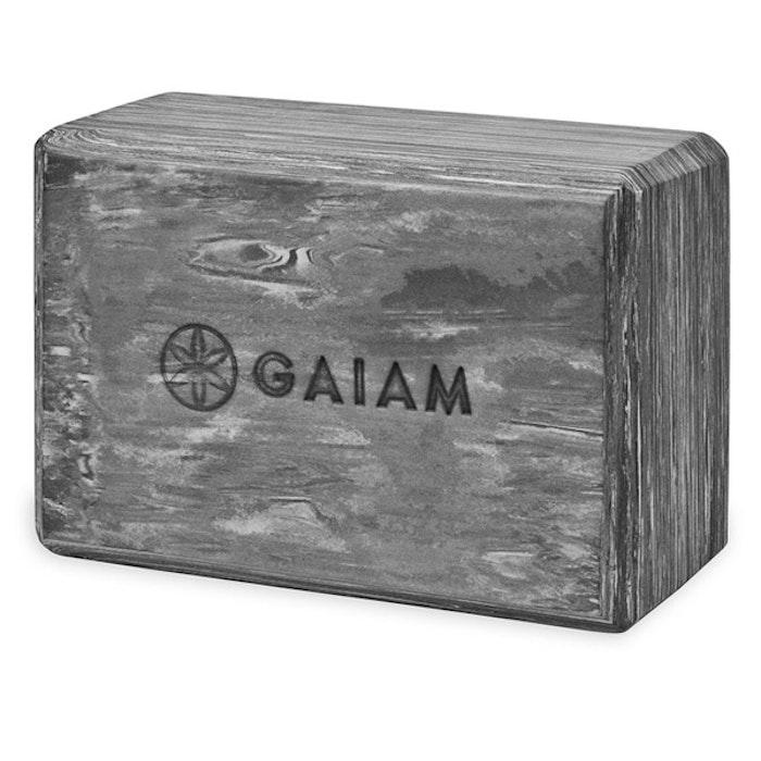 Yogablock Granite Marble - Gaiam