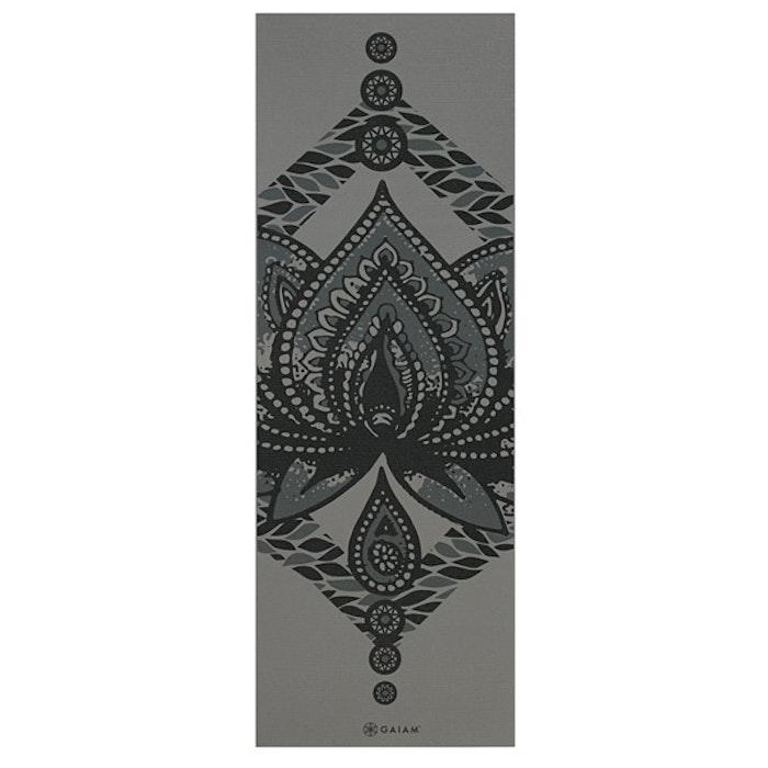 Yogamatta 6mm Reversible Granite Reflection - Gaiam