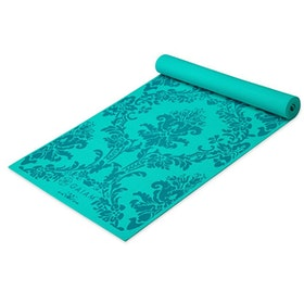 Yogamatta 4mm Neo-Baroque - Gaiam