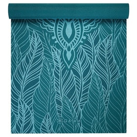 Yogamatta 4mm Spring Fern - Gaiam