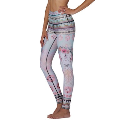 Yogaleggings Dreamweaver - Yoga Democracy
