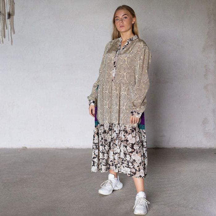 Klänning Bounty dress Nr 3 S/M - Sissel Edelbo