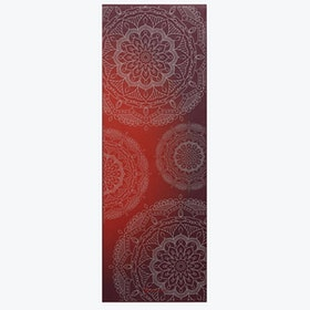 Yogamatta 6mm Metallic Sun - Gaiam
