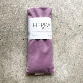 Ögonkudde Lavendel sammet - Heppa Design