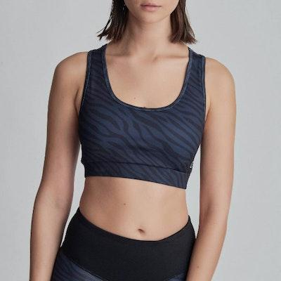 Sport-BH Yoga Becca Zebra - DOM