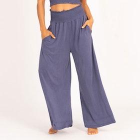 Yogabyxor Oracle pants Indigo - Dharma Bums