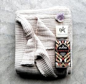 Cozy - Presentkit med hög mysfaktor