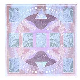 Tarotmatta - The Starchild Tarot