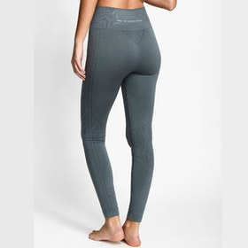 Yogaleggings Seamless CORA Grey - DOM