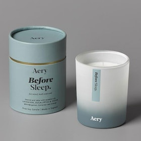 "Doftljus aromterapi ""Before Sleep"" - Aery Living"