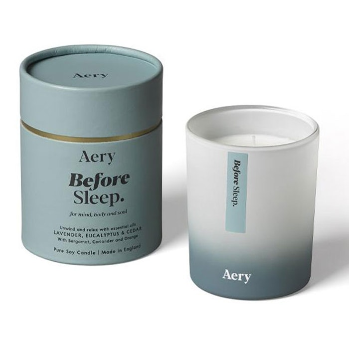 """Doftljus aromterapi """"Before Sleep"""" - Aery Living"""