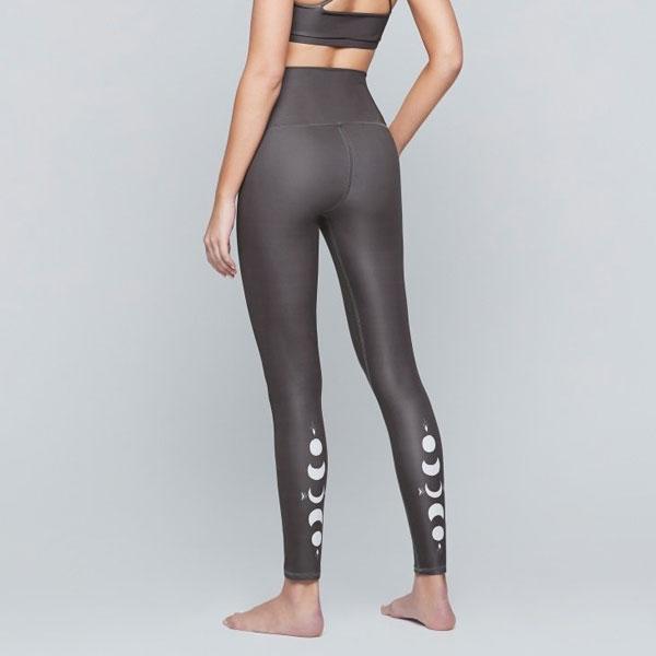 Yogaleggings Lunar Eclips - Moonchild Yogawear