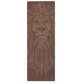 "Yogamatta Kork ""Be The Lion"" - Yggdrasil"