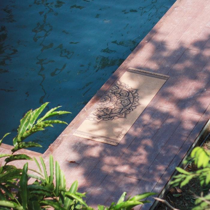 Yogamatta Kork Let your mind run free - Yggdrasil
