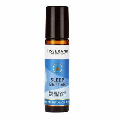 """Yogaolja Roller """"Sleep Better"""" - Tisserand Aromatherapy"""