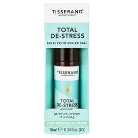 "Yogaolja Roller ""Total De-stress""- Tisserand Aromatherapy"
