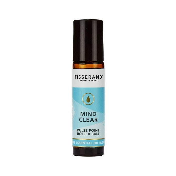 "Yogaolja Roller ""Mind Clear""- Tisserand Aromatherapy"