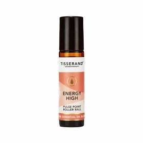 "Yogaolja Roller ""Energy High"" - Tisserand Aromatherapy"