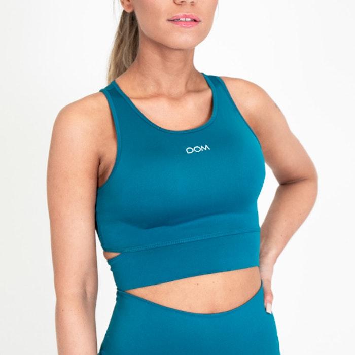 Sport-BH Yoga Melanie Mint - DOM