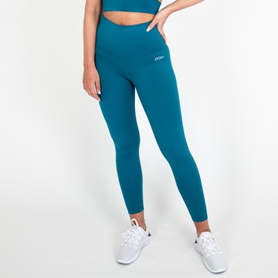 Yogaleggings Eden Mint - DOM