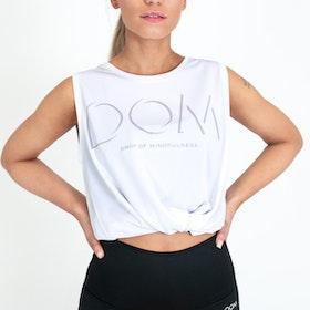 Yogalinne Mckenzie White - DOM