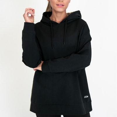 Långärmad tröja Lauren Black - DOM