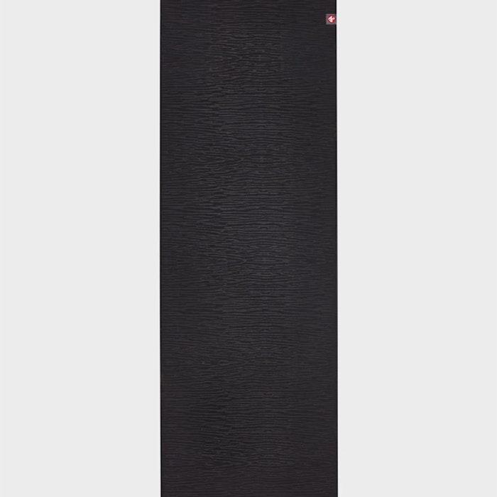 Yogamatta 4mm eKOLite Black - Manduka